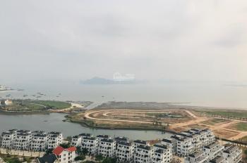 Bán đất khách sạn view biển 806m2 gần chợ đêm Hạ Long Marina - Mr. Sang 0911.020.678