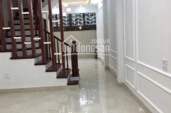 Bán gấp nhà ngõ phố Võ Chí Công, Hoàng Quốc Việt, Nghĩa Đô, Cầu Giấy, DT: 40m2, giá 3,86 tỷ
