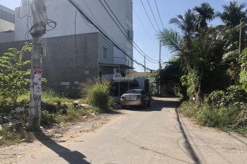 Bán đất mặt tiền đường số 32, Linh Đông, DT 106m2 (4.3x24.5m) SHR, xây nhà hoàn công, đường rộng 8m