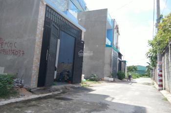 Bán đất đường 22, phường Linh Đông, Thủ Đức. DT: 55m2, giá chỉ với 3,33 tỷ. LH: 0973.736.433