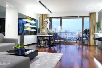 Cần tiền bán rất gấp căn hộ Mỹ Đức, Phú Mỹ Hưng, Quận 7. DT: 118m2 giá: 4,1 tỷ, LH: 0918 78 6168