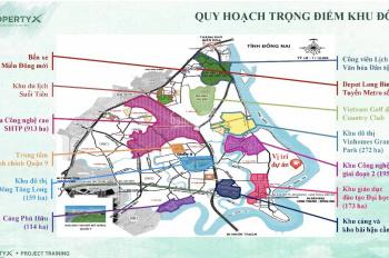 Hưng Thịnh bán đất nền Q9 1000m2, 3 mặt giáp sông - thoáng mát, không gian yên tĩnh, LH 0909226397