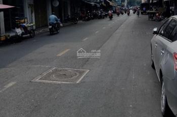 Mặt tiền Tân Phước, góc đường Nguyễn Kim khu chuyên thiết bị điện tử, điện máy