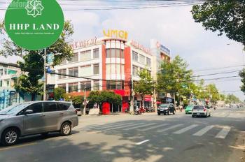 Cho thuê mặt bằng mặt tiền đường Võ Thị Sáu, P. Thống Nhất, 0949.268.682