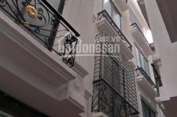 Bán nhà 4t*32m2 La Khê, Hà Đông, MT 6,8m, ngõ rộng 2,5m, giá 1,92 tỷ. 0941258881
