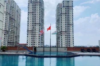 Nhận nhà ở ngay - với 500 triệu - căn hộ Quận 7 - full nội thất - 0906901639