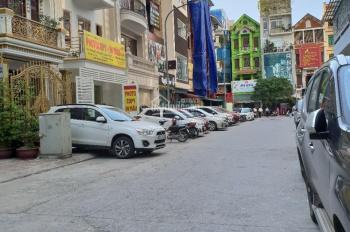 Bán đất 2 mặt tiền ngay Nguyễn Trãi - Khuất Duy Tiến, ô tô tránh nhau trước sau chỉ 15 tỷ rưỡi