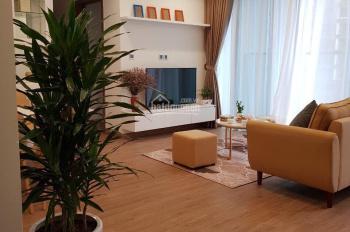 Cần cho thuê căn hộ CC Vinhomes Nguyễn Chí Thanh - 86m2 - 2PN - full đồ chỉ 21 tr/th (0913346932)