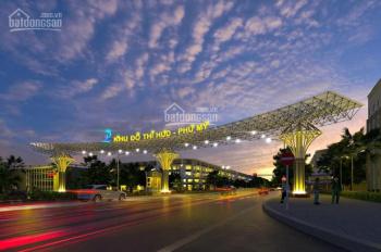 Chỉ từ 599tr đã có thể sở hữu đất nền 125m2, đường 24m KĐT Phú Mỹ - TTTP Quảng Ngãi - 0941066879