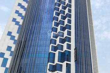 Bán gấp nhà mặt phố Tây Hồ cảnh tòa Somerset Tower 210m2 lô góc 3 mặt thoáng 65 tỷ có GPXD 8 tầng