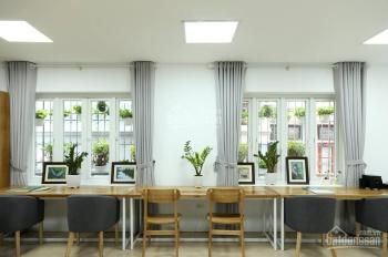 Cho thuê nhà mặt phố Trung Phụng, DT 30m2, 5 tầng, mt 4m, giá 26tr/th thuận tiện kinh doanh, VP