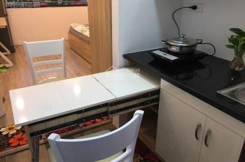 Cho thuê chung cư Hoa Lâm 50m2 thiết kế 1PN đẹp giá 5tr/tháng