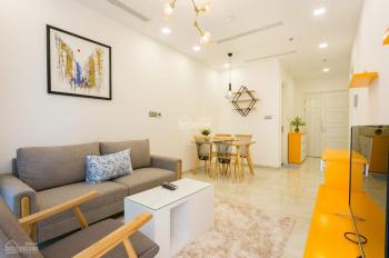 Còn 1 căn duy nhất 1 phòng ngủ view sông Vinhomes Ba Son giá 16tr/tháng, LH 0901692239