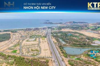 Lý do nên chọn dự án Nhơn Hội New City, PK9, cửa ngõ vào Kỳ Co, 1,5 tỷ, Quy Nhơn 0345235256