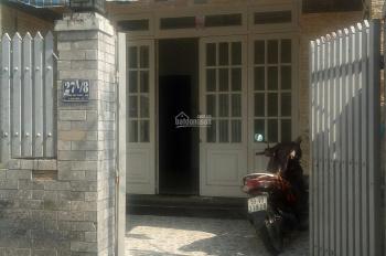 Bán nhà đất đường Bưng Ông Thoàn, P. Phú Hữu, Q9