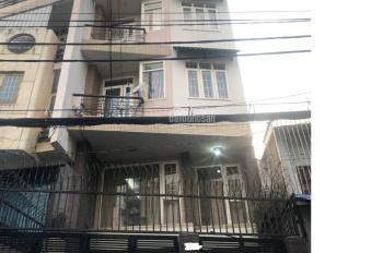 Hot! Cho thuê nhà MT giá rẻ 5x14m 1 trệt 5 lầu, 8PN - 5WC Nguyễn Thượng Hiền, phường 5, Phú Nhuận
