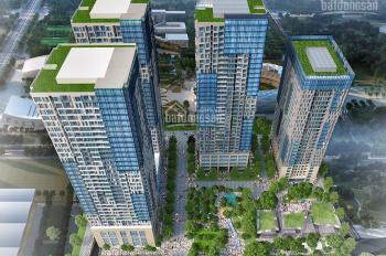 Cho thuê văn phòng tòa nhà GoldSeason - Nguyễn Tuân, DT 100m2 - 3000m2, giá thuê 250 nghìn/m2/tháng