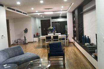 Bán căn hộ chung cư D2 Giảng Võ 107m2, 3 PN, view hồ giá 49 triệu/m2