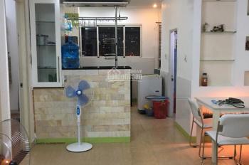 Một căn duy nhất 1PN chung cư Bình Khánh, cho thuê full đồ 7tr5 0909847996