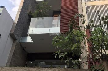 Bán tòa building đường Tiền Giang, P2, Q. Tân Bình, DT: 5.2x16m, 4 tầng, giá 20.5 tỷ