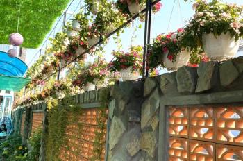 Bán quán cafe mới, bao đẹp 6* 34m, giá 4 tỷ 6, gần chợ Bình Chánh, LH: 093 406 23 26