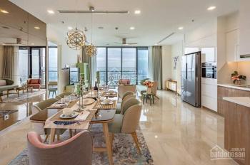 Bán 3PN Ba Son quận 1 view đẹp, 110m2 nội thất đẹp Châu Âu nhà mới view cực đẹp 0901692239