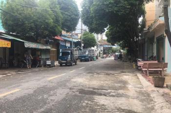 Nhà mặt tiền Quách Đình Bảo, 4.6x19m, 8,4 tỷ