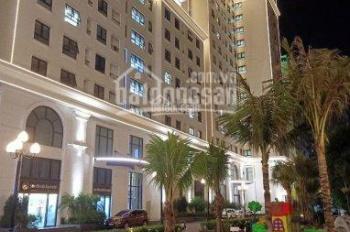 Cần bán căn hộ 2PN tầng đẹp full nội thất giá 1.7X tỷ chung cư Eco City Việt Hưng. LH 0966391207