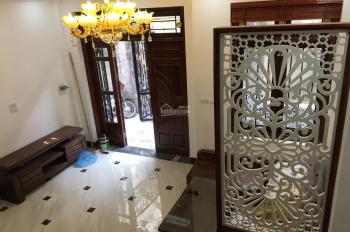 Bán nhà Quan Nhân, Thanh Xuân, 33m2x6T, xây mới, nội thất cao cấp, ngõ rộng, cách phố 15m, 4.1 tỷ