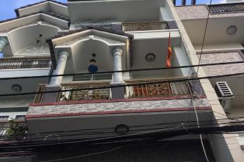 Chính chủ cần bán gấp nhà đường Trường Chinh, 4,4x14m, giá chỉ hơn 7,9 tỷ. Ngay ngã 4 Bảy Hiền
