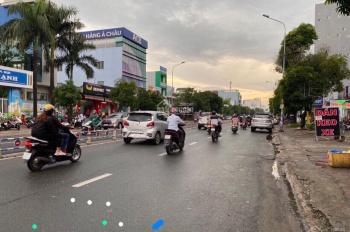 Cho thuê góc 3 MTKD Tây Thạnh, Q Tân Phú 1300m2, 35 x 40m, C4, 150 triệu/tháng, LH 0902578982