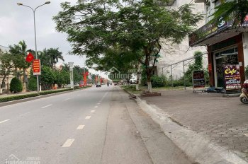 Bán đất Cựu Viên, Kiến An, Hải Phòng 2 mặt tiền vị trí đẹp LH: 0783.599.666
