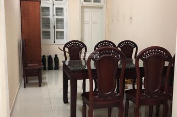 Cho thuê nhà mặt đất làm văn phòng - quận Hoàn Kiếm. Liên hệ ngay chính chủ 0904.185.678