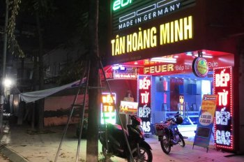 Chính chủ, cho thuê nhà mặt đường Nguyễn Trãi, Nam Từ Liêm, Hà Nội