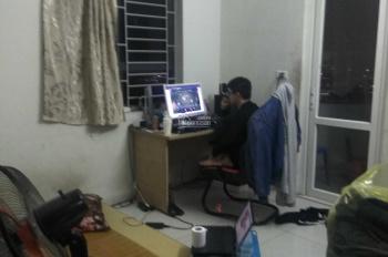 Cho thuê căn hộ 2 phòng ngủ 70m2, VP6 Linh Đàm