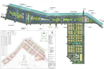 Cần bán 75m2 dự án FLC Tropical giá 13.5tr/m2 đối diện công viên