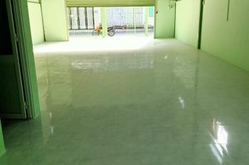 Cho thuê nhà cấp 4 góc 2 mặt tiền hẻm 184 /31A Lê Đình Cẩn, Q. Bình Tân, TP HCM