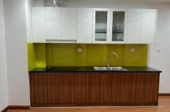 Cho thuê chính chủ căn góc 106m2 chung cư Hateco Hoàng Mai, full nội thất (miễn trung gian)