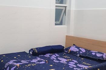 Cho thuê phòng cao cấp khép kín 20m2, đầy đủ nội thất, tiện nghi. Đường Pasteur, Q3