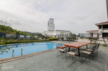 Chính chủ cần tiền gấp bán cắt lỗ căn biệt thự FLC Hạ Long view Vịnh trực diện, không bị che chắn