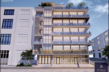 Bán gấp khách sạn 6 lầu, 2 mặt tiền Bạch Đằng 1 chiều, Tân Bình, DT: 6x22m, giá 23 tỷ. 0937820299