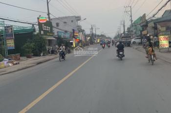 Bán gấp lô đất MT đường Bình Chuẩn 44 Thuận An Bình Dương, SHR, giá 1tỷ2/68m2, liên hệ: 0939278962