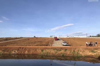 Đất nền nghỉ dưỡng view hồ, giá chỉ từ 350tr thổ cư SHR