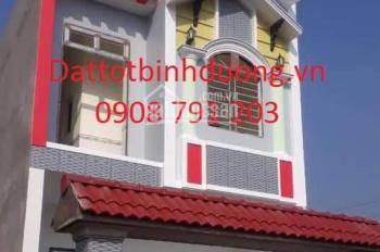 Bán nhà 1 trệt 1 lầu khu phố 1B phường An Phú, gần chợ Đông Đô, diện tích 5x17m