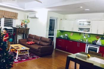 Bán căn hộ CT7 Dương Nội, DT 81m2, 2PN, full đồ, ban công Đông Nam, giá 1,4 tỷ