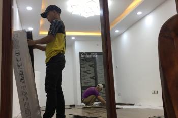 Chính chủ cần bán nhà mới xây trong ngõ Trung Kính