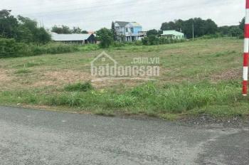 Chủ bên em cần tiền bán gấp lô đất 3 mặt tiền đường 489, xã Phạm Văn Cội, Huyện Củ Chi
