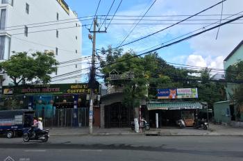Chính chủ cho thuê đất mặt tiền Nguyễn Văn Thoại, diện tích 561m2, giá 120 triệu/tháng