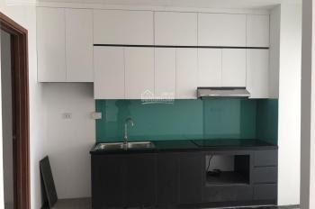 0975897169 cho thuê căn hộ 2PN - 2WC, 83m2, nội thất cơ bản, giá 11 tr/th, tại CT8 Đình Thôn