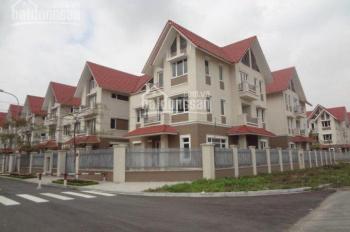 Cần bán lô góc 3 mặt thoáng 367m2 biệt thự mặt phố Vũ Trọng Khánh vị trí đẹp kinh doanh sầm uất